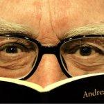 Conversazione su Tiresia di Andrea Camilleri