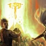 Grimdark world – Il grimdark fantasy è l'erede dello sword and sorcery?