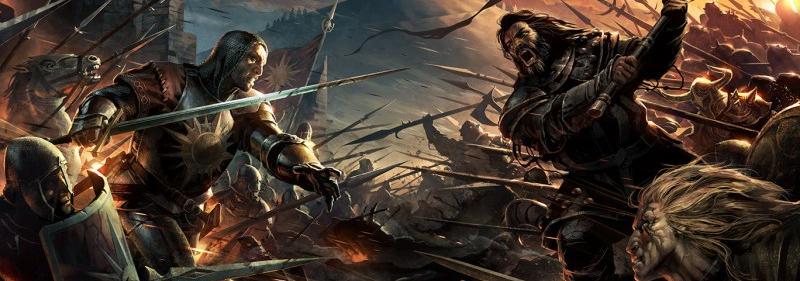 Grimdark world - Breve definizione di grimdark fantasy