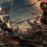Grimdark world – Breve definizione di grimdark fantasy
