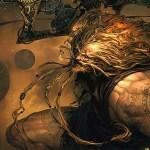 """La sapienza di Eibon – Apollo/Kronos in esilio: Ogigia, il Drago, la """"caduta"""""""