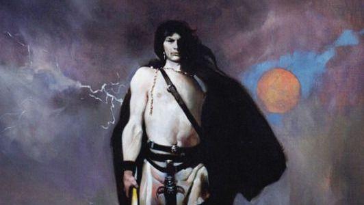 Revival sword and sorcery- Kothar, barbaro spadaccino di Gardner Fox - La saga di Kothar #1