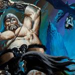 Revival sword and sorcery – Kyrik contro il mondo dei demoni di Gardner F. Fox – La saga di Kyrik #2