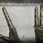 Cronache nemediane – La Mano di Ferro di Gotz Von Berlichingen