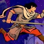 Recensione: Prince of Persia – Il Fumetto