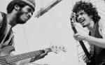 Spada, Stregoneria e Musica – Santana – Black Magic Woman – Abraxas (1970)