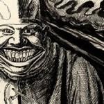 """Rileggere Clark Ashton Smith – """"L'abate nero di Puthuum"""" – Ciclo di Zothique"""