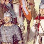 Cronache nemediane – Battaglie nella Britannia tardo-antica (367-476 d.C.)