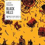 """""""Black Hills"""" di Luca Mazza"""