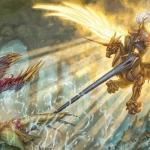 Il Secolo d'Italia parla del convegno alla Camera con Italian Sword&Sorcery
