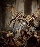 Dungeons and Dragons: la rivoluzione che ha cambiato per sempre l'immaginario fantasy