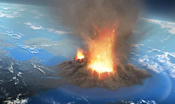 volcano-1009493