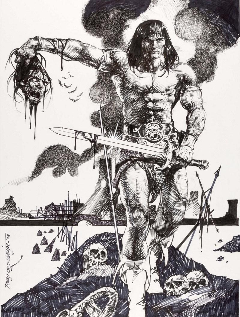 Savage-Conan–Tony-DeZuniga