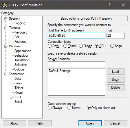 How to make a server on Digital Ocean 2
