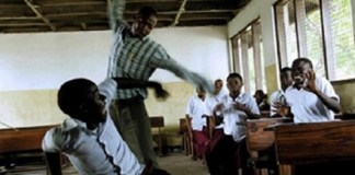 GES bans Caning in Schools, adopts new disciplinary strategies