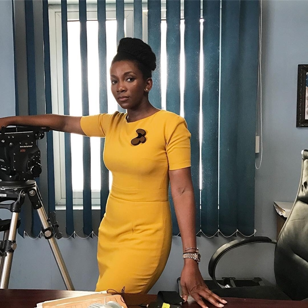 """Genevieve Nnaji becomes Nollywood's first Billionaire with """"LionHeart"""""""