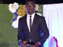President of UG Debate Society becomes First African to win Public Speaking Category at World Universities Debate Championship