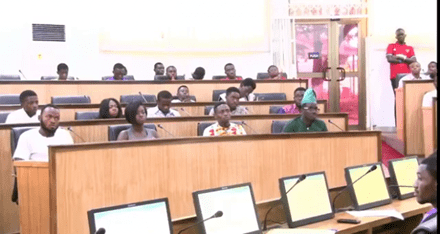 KNUST: We Did Not Call For The Head Of Our Dean of Students