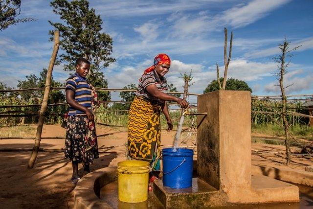 Yendi gets US$30m Water Supply Project following peace process