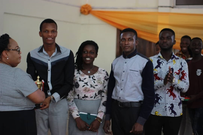 UHAS: School of Basic and Biomedical Science wins the Dr. Cynthia Kpeglo Inter-Schools Debate Championship
