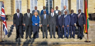 UK ready to increase investments in Ghana - Minister for Africa