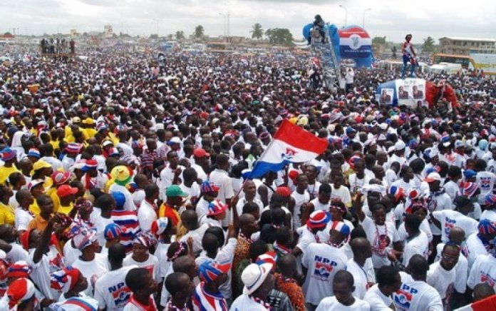 Exposed: How candidates allegedly bought votes in NPP primaries [part 2]