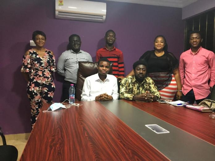 Knust: Transition Team issues 24-hour ultimatum for reconstitution of I-EC