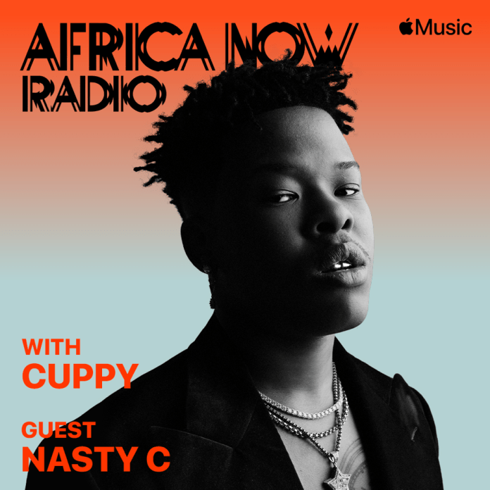 Nasty C talks 'A Zulu Man With Some Power' and more with Apple Music's Africa Now Radio