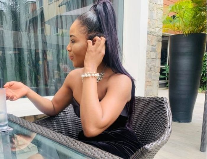 BBNaija: Disqualified Erica Reveals Why Her Stay In Big Brother