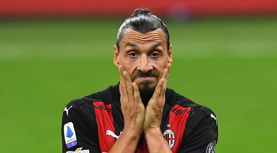 Zlatan Ibrahimovic © Gallo Images