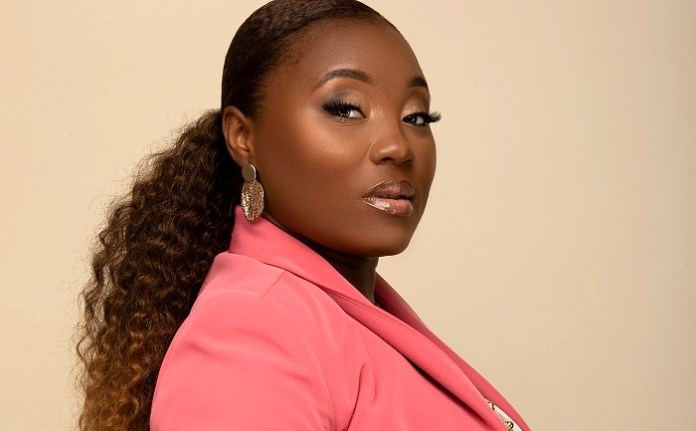 Mireille Lasme releases new single titled 'Baba God'
