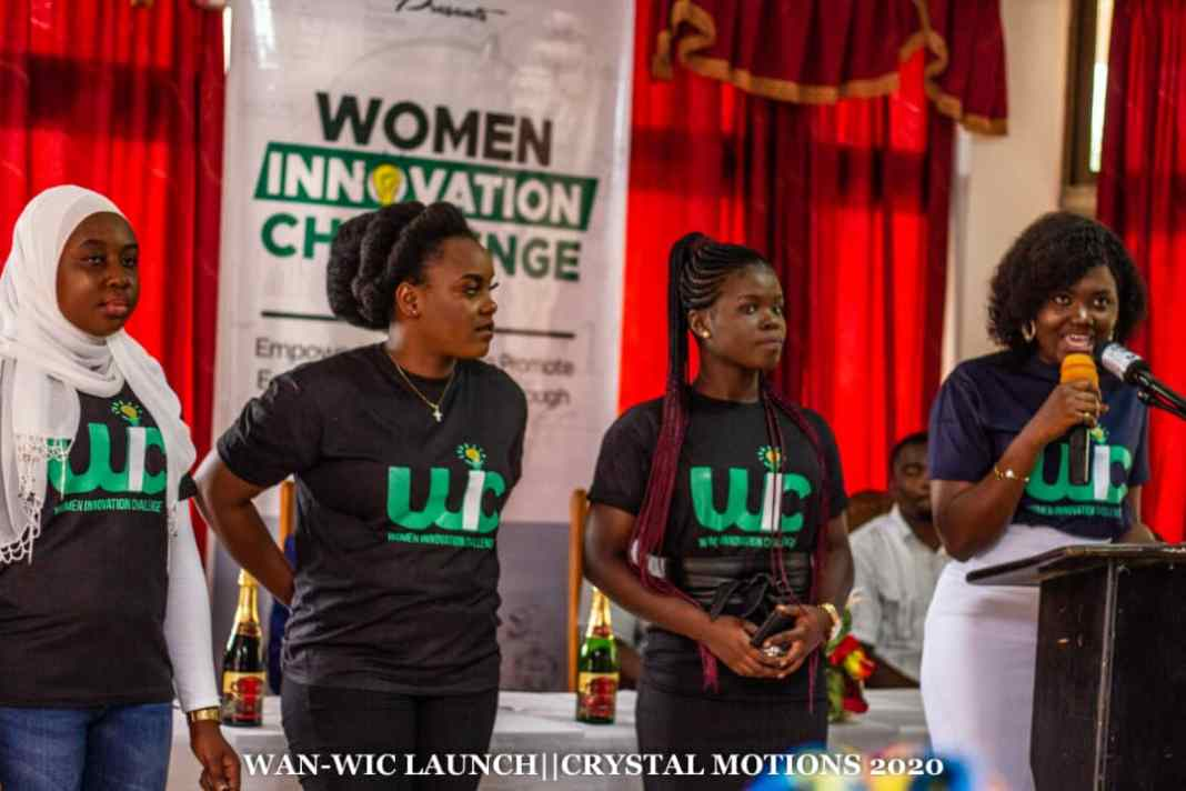 Women Advocacy Network Launches Women Innovation Challenge