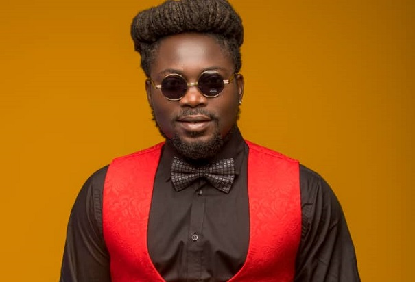 Wutah Kobby releases peace song ahead of December elections [Audio]