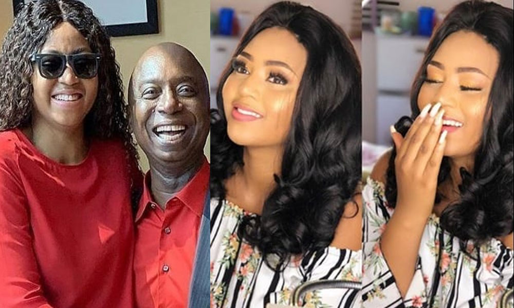 Meet All SIX Wives Of Ned Nwoko And Their Children