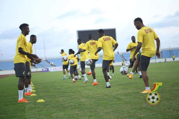 Ghana v Sudan: Preview, head to head, stats, kick-off time