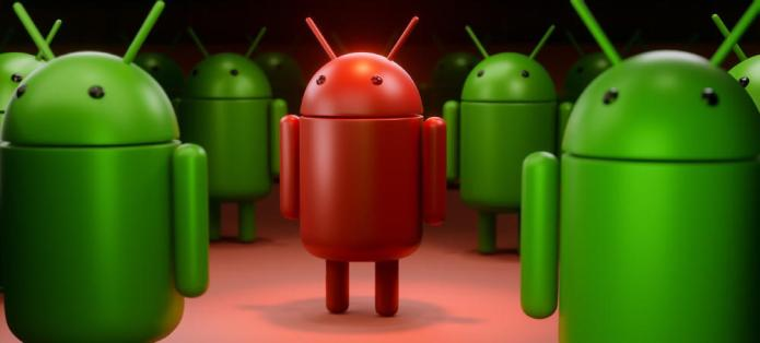 New 'Ghimob' malware can spy on 153 Android Apps