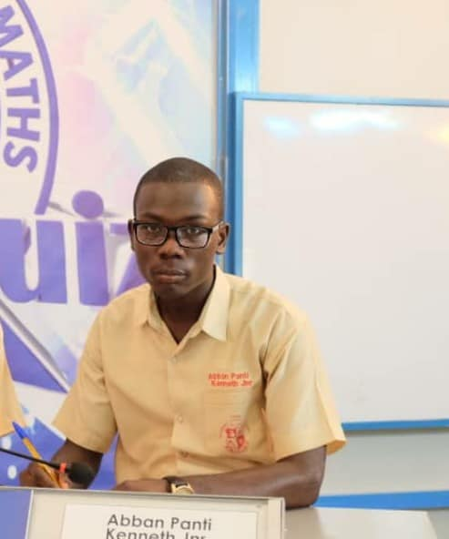 GSTS's NSMQ 2020 contestant gets admission into KNUST medical school
