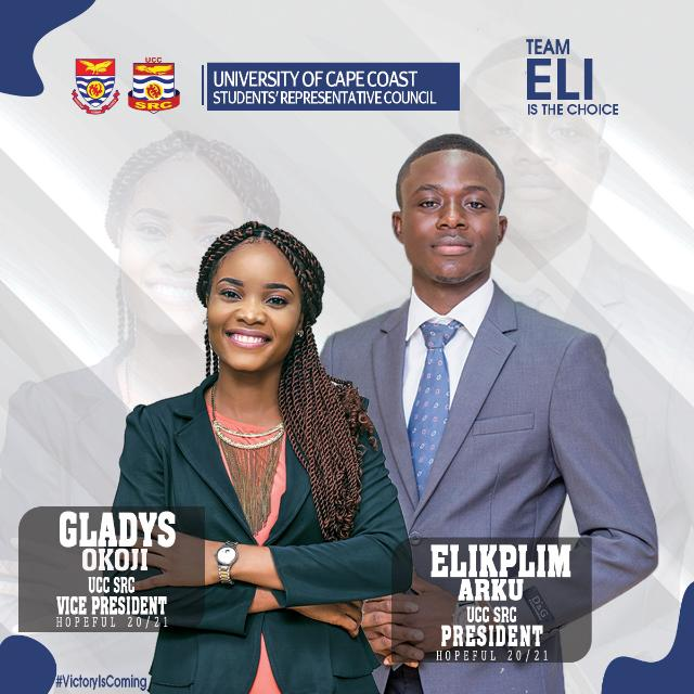 UCC SRC 2021 Election: Team Eli Declares Support For AYANDEBA.