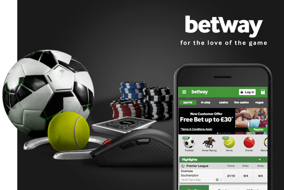 Easiest way to win big at English Premier League Betting with Betway