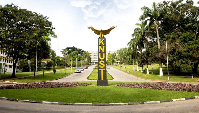 KNUST Hostels In Kotei [Contact and Details]