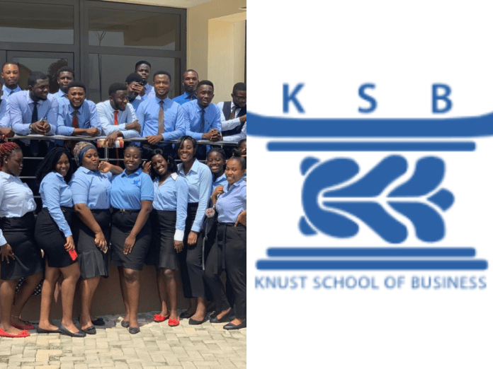 KNUST business school fees [Check Full details here]