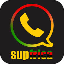 Supfrica App could be Africa's next WhatsApp