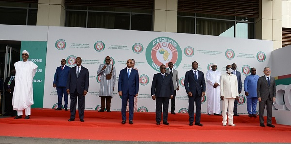 West African countries to adopt single currency in 2027