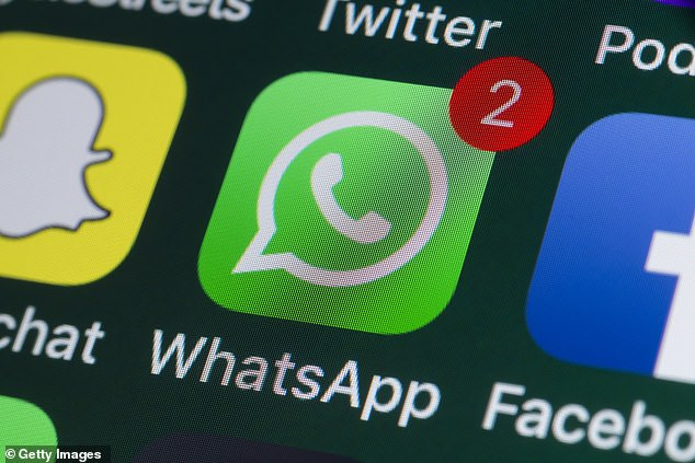WhatsApp now has 'view once' feature for photos and videos