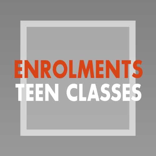 ENROLMENTS-teens