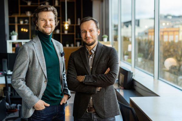 after lockdowns boost gaming marketplace eneba it raises 8m from practica and inreach hyperedge embed image