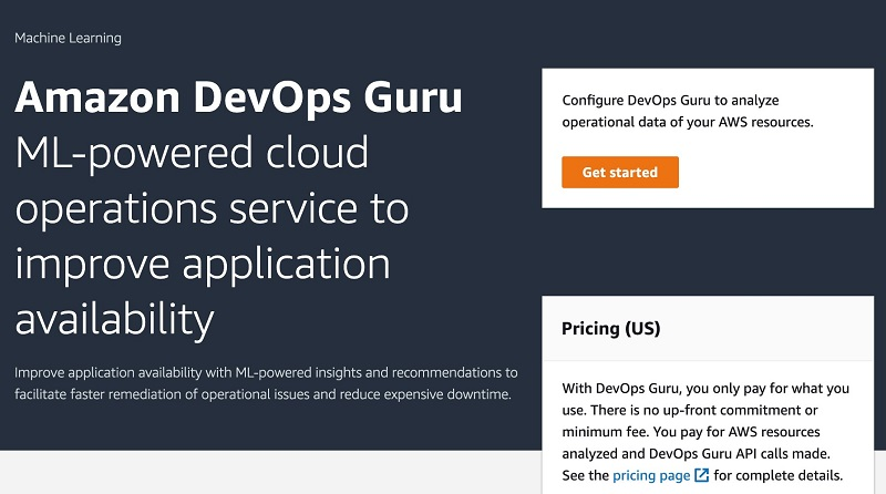 delivering operational insights directly to your on call team by integrating amazon devops guru with atlassian opsgenie 7 hyperedge embed