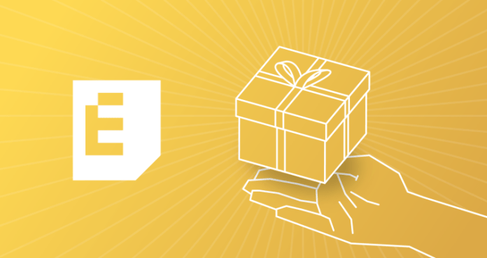 give the gift of extra crunch for 25 off hyperedge embed image