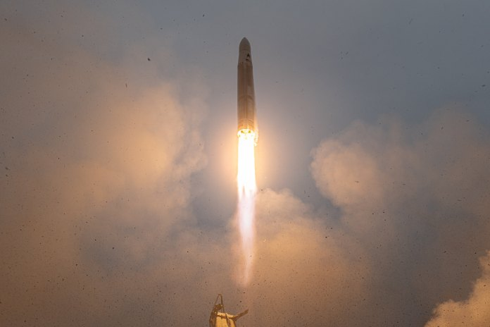 launch startup astras rocket reaches space 1 hyperedge embed image