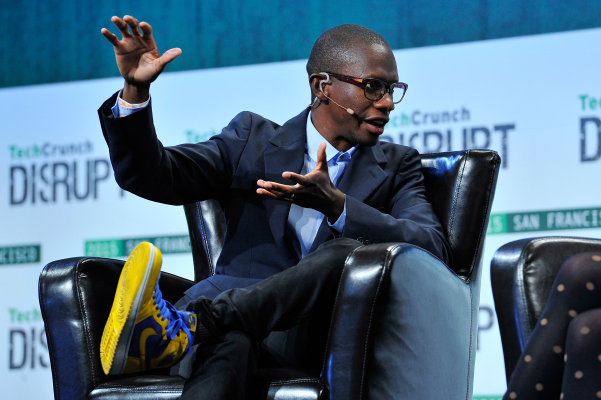 troy carter and suzy ryoos music tech startup qa launches software group venice innovation labs hyperedge embed image